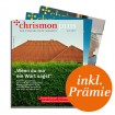 chrismon-plus-Abo zum Selberlesen