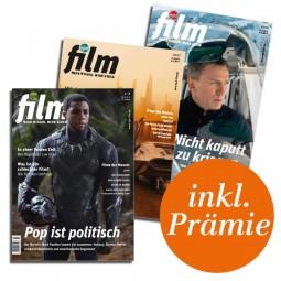 epd Film – Prämienabonnement 1 Jahr