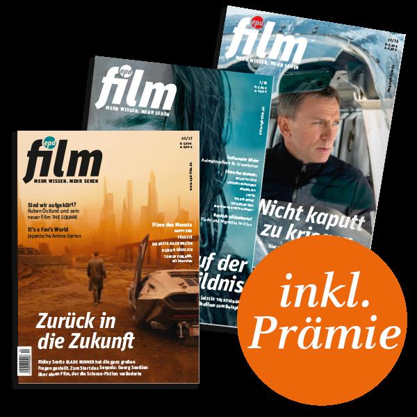 epd Film – Leser werben Leser