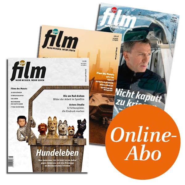 epd Film – Online-Abonnement