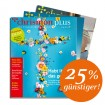 chrismon plus - Abo für Studenten