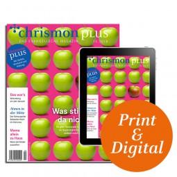 Das Kombi-Abo – Print und digital